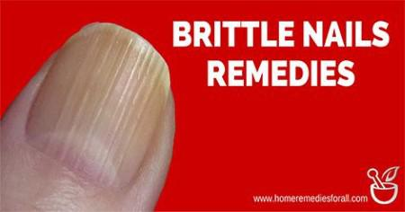 how to get long nails home remedies