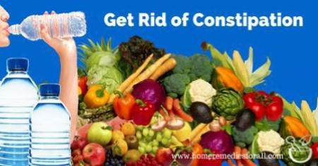 7 Natural Remedies For Constipation