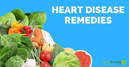 heart disease remedies
