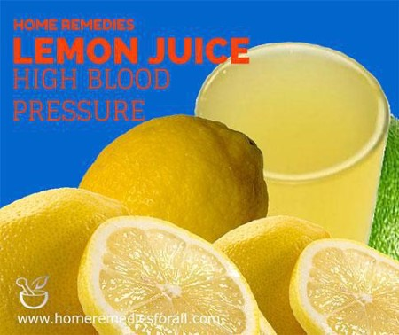 high-blood-pressure-remedies-lemon