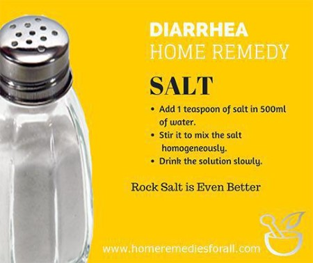Home Remedies For Diarrhea - How to stop diarrhea quickly by natural home remedies