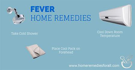 How To Reduce A Fever