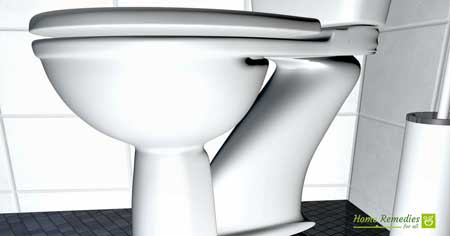 loo for frequent urination