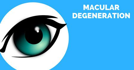 macular degeneration remedies