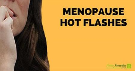 Natural Remedies For Anxiety Caused By Menopause