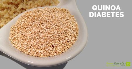 quinoa for diabetes