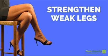 How to Stren... How To Make Legs Stronger